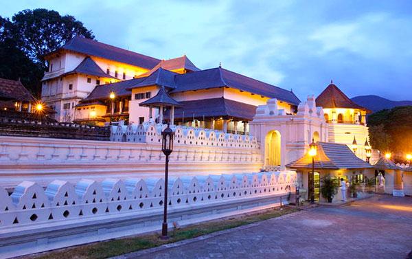 Sigiriya > Matale > Kandy