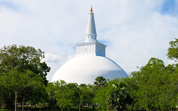 Anuradhapura > Dambulla