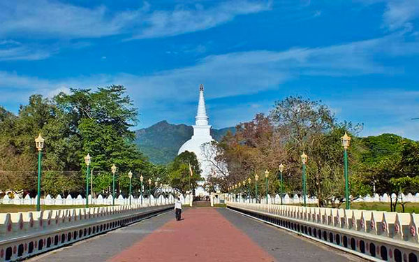 Kandy > Mahiyanganaya > Kandy